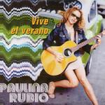 Vive El Verano (Cd Single) Paulina Rubio