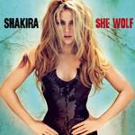 She Wolf (Japan Edition) Shakira