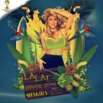 La La La (Brazil 2014) (Featuring Carlinhos Brown) (Cd Single) Shakira