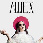 Sculpture (Cd Single) Allie X