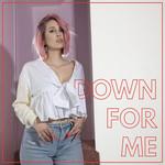 Down For Me (Cd Single) Dev