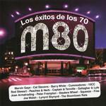 M80 - Los Exitos De Los 70
