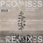 Promises (Featuring Sam Smith) (Remixes) (Ep) Calvin Harris