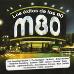 M80 - Los Exitos De Los 90