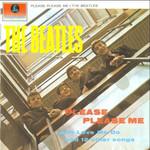 Please Please Me The Beatles