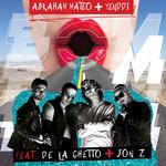 Bom Bom (Featuring Yenddi, De La Ghetto & Jon Z) (Cd Single) Abraham Mateo