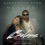 Balans (Featuring Mohombi & Marc Mysterio) (French Version) (Cd Single) Alexandra Stan