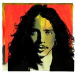 Chris Cornell (Deluxe Edition) Chris Cornell