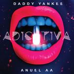 Adictiva (Featuring Anuel Aa) (Cd Single) Daddy Yankee