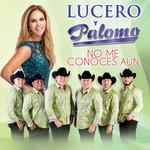 No Me Conoces Aun (Featuring Palomo) (Cd Single) Lucero