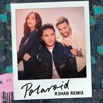 Polaroid (Featuring Liam Payne & Lennon Stella) (R3hab Remix) (Cd Single) Jonas Blue