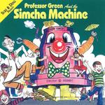 Professor Green And The Simcha Machine Professor Green