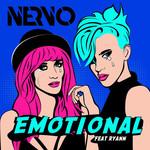 Emotional (Featuring Ryann) (Cd Single) Nervo