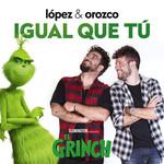 Igual Que Tu (Featuring Antonio Orozco) (Cd Single) Pablo Lopez
