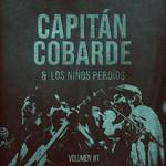 Volumen #1 Capitan Cobarde