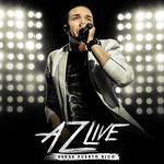 A Z Live Alex Zurdo