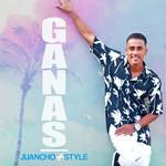 Ganas (Cd Single) Juancho Style