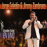 Grandes Exitos En Vivo Jorge Celedon & Jimmy Zambrano