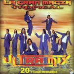 Ultra Mix La Gran Magia Tropical
