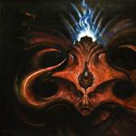 Los Ojos Del Cuadro Sauron