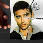 Sa Javla Fel (Cd Single) Eric Saade