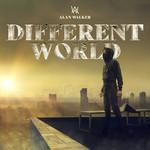 Different World (Featuring K-391, Sofia Carson & Corsak) (Cd Single) Alan Walker