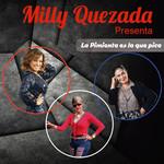 La Pimienta Es La Que Pica (Featuring Fefita La Grande & Maridalia Hernandez) (Cd Single) Milly Quezada