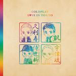 Love In Tokyo Coldplay