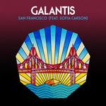 San Francisco (Featuring Sofia Carson) (Cd Single) Galantis