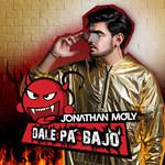Dale Pa' Bajo (Cd Single) Jonathan Moly