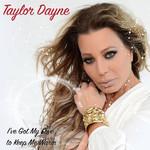 I've Got My Love To Keep Me Warm (Cd Single) Taylor Dayne