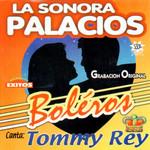 Boleros Sonora Palacios