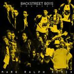 Chances (Mark Ralph Remix) (Cd Single) Backstreet Boys