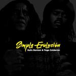 Simple Evolucion (Featuring Tego Calderon) (Cd Single) Kafu Banton