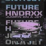 Jumpin On A Jet (Cd Single) Future