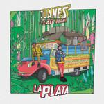 La Plata (Featuring Lalo Ebratt) (Cd Single) Juanes