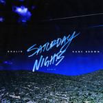 Saturday Nights (Featuring Kane Brown) (Remix) (Cd Single) Khalid