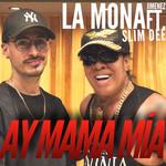 Ay Mama Mia (Featuring Slim Dee) (Cd Single) La Mona Jimenez