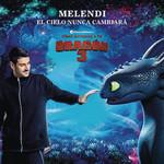 El Cielo Nunca Cambiara (Cd Single) Melendi