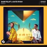 Gold (Featuring Kate Ryan) (Cd Single) Sam Feldt