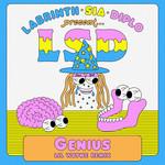 Genius (Featuring Labrinth, Sia & Diplo) (Lil Wayne Remix) (Cd Single) Lsd