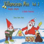 Villancicos Mix Volumen 2