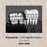 Extrapolaciones Y Dos Preguntas 1989-2000 Fangoria