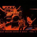 Hay Mucho Rock'n Roll Grandes Exitos Volumen I Platero Y Tu