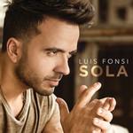 Sola (Cd Single) Luis Fonsi