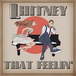 That Feelin' (Cd Single) Lhitney