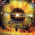 Disco De Oro Pastor De Los Santos