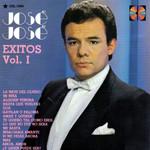 Exitos Volumen 1 Jose Jose