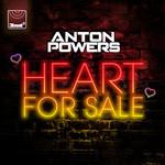 Heart For Sale (Cd Single) Anton Powers