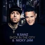 Back In The City (Featuring Nicky Jam) (Cd Single) Alejandro Sanz